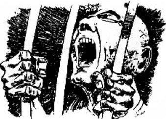 Kείμενο των κρατουμένων της δικαστικής φυλακής Χανίων